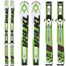 VOLKL Snow Skis RTM 84